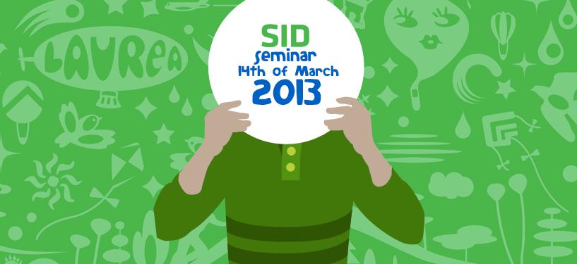 SID Seminar