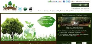 grow-trees.com