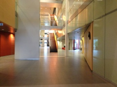 ICT House