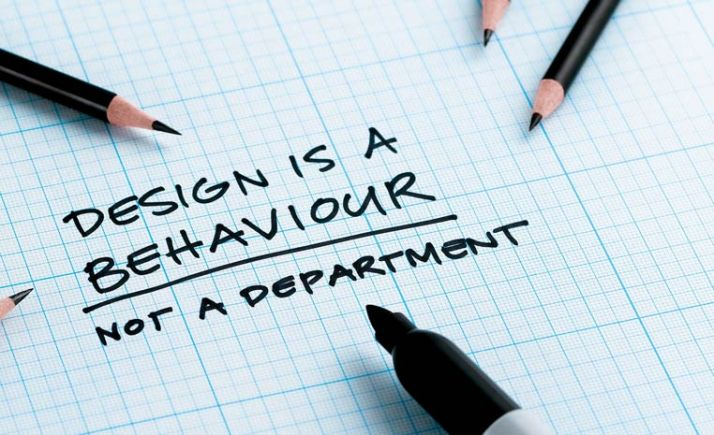 Anyone can be a designer with the right mindset. Source: http://vhirsch.com/blog/2010/06/14/people-centric-design-rules/