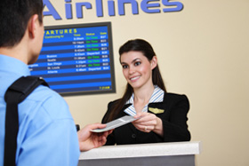 Airline-Customer-Service-Agent