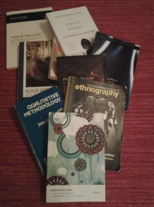 Ethnography FTW