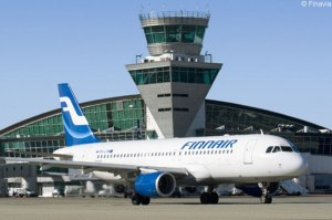 Helsinki Airport (picture from Finavia).