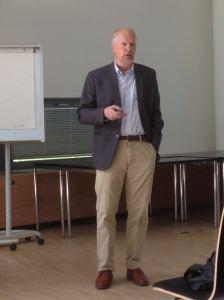 Mr. Pekka Töytäri