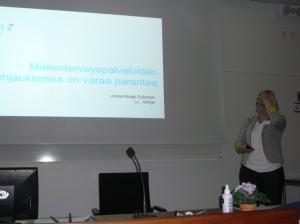 Anna-Maija Sulonen, BookNHeal, www.vapaatajat.fi