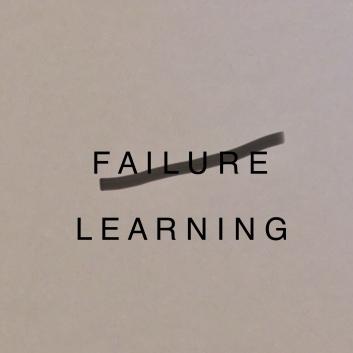 learn failure